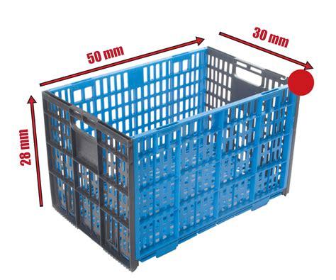 cassetta di plastica cassette plastica per movimentazione
