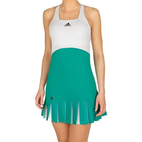 adidas jurk wit adidas roland garros jurk dames groen wit online kopen