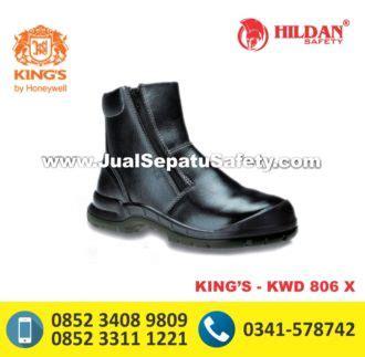 Harga Special King Kwd 901 X kwd 806 x sepatu safety resleting dan sole polyuretane pu dual density