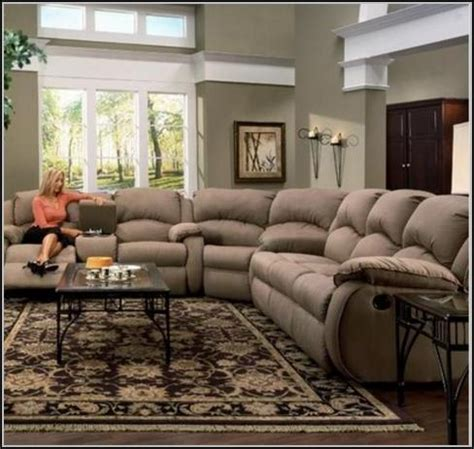 coffee table in front of reclining sofa sectional sofas with recliners amazing latest trend of