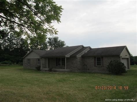 Indiana For Sale By Owner Documents