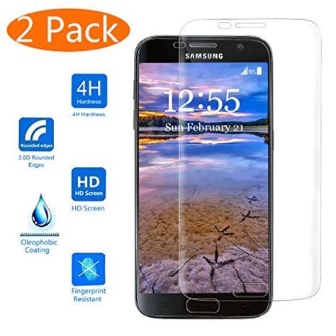Samsung Galaxy S7 Flat Dmg Protective Armor Soft Cover galaxy s5 screen protector tech armor high definition hd clear samsung galaxy s5 screen