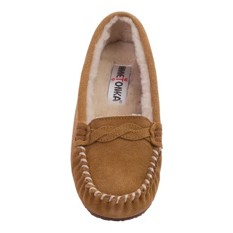 minnetonka womens slippers minnetonka blakely braided slippers for save 68