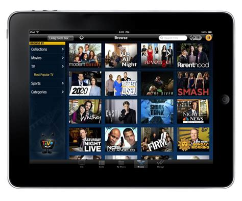 tivo app for android tivo android app in development ios app update rolls out