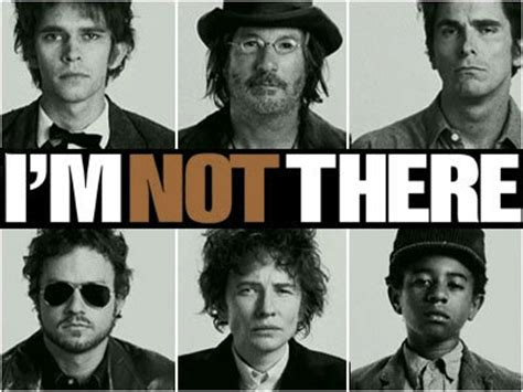 Im Not There Bob Trailer by Im Not There Bob I M Not There Images Pictures