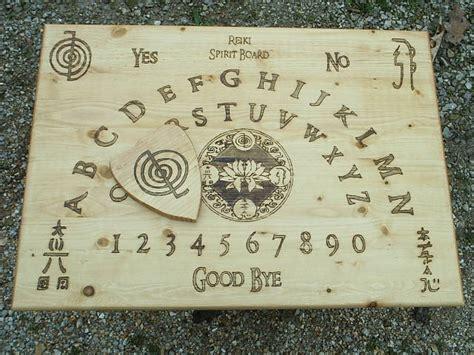 dragonoaks reiki spirit contact board