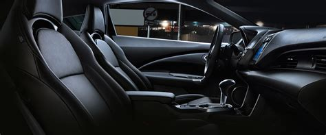 leather trimmed upholstery 2016 honda cr z features official site