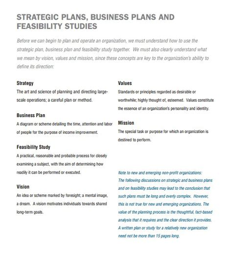 Score Nonprofit Business Plan Template 21 Non Profit Business Plan Templates Pdf Doc Free The Score Nonprofit Business Plan Template