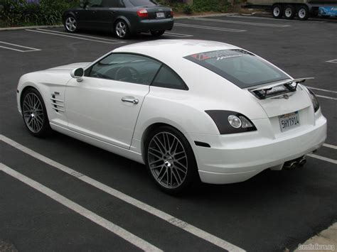 Chrysler Crossfire Rims by New Wheels Crossfireforum The Chrysler Crossfire And