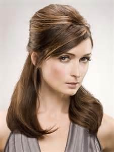 hairstyles for long straight hair wedding gallery