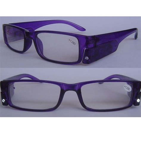 china reading glasses with led light rico902798 china