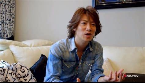 Film Host Adalah   10 gambar kehidupan pelacur pria di host club jepang