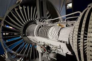 Rolls Royce Airplane Rolls Royce Unveils Its Jet Engine Made Out Of Lego