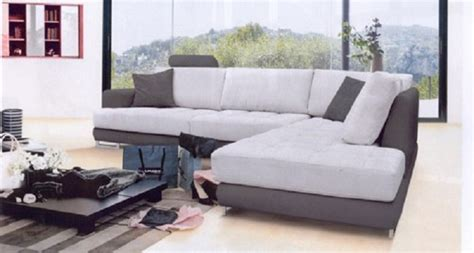 canap駸 modernes canap 233 s modernes le geant du meuble