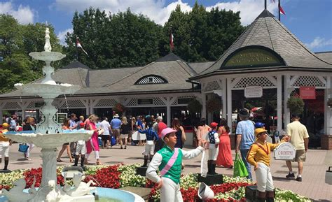 Saratoga Race Track Free Giveaways - saratoga race course 2017 tickets and seating information