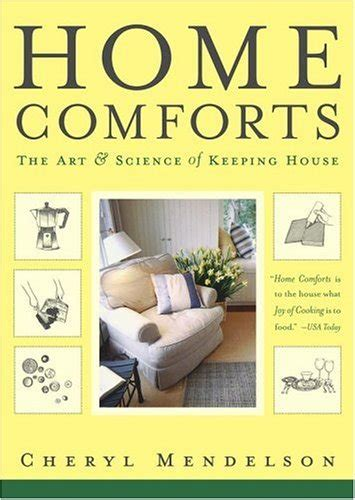 home comforts best book you ve never heard of on housekeeping