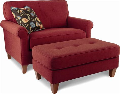 Living Room Chairs And Ottomans by Reading Chair With Ottoman Our Designs