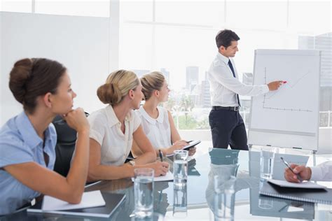 professional trainer management courses sales spearhead