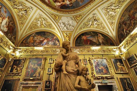 palazzo pitti interno la galleria palatina di palazzo pitti a firenze orari e