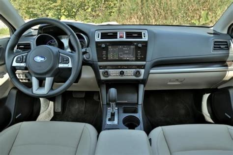 2015 subaru legacy interior 2015 subaru legacy 3 6r vs chrysler 200s car reviews