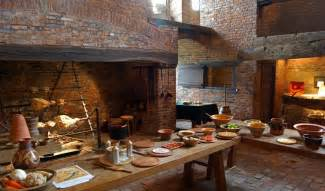 House Plans With Big Kitchens Gainsborough Old Hall History Gainsborough Old Hall