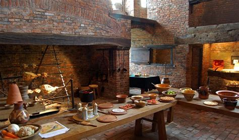 House Plans With Great Kitchens Gainsborough Old Hall History Gainsborough Old Hall
