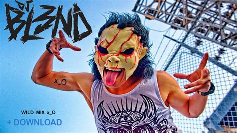 download mp3 dj blend 2014 dj bl3nd wild mix 2014 youtube