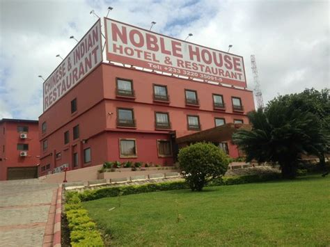 noble house hotels noble house hotel picture of noble house kumasi