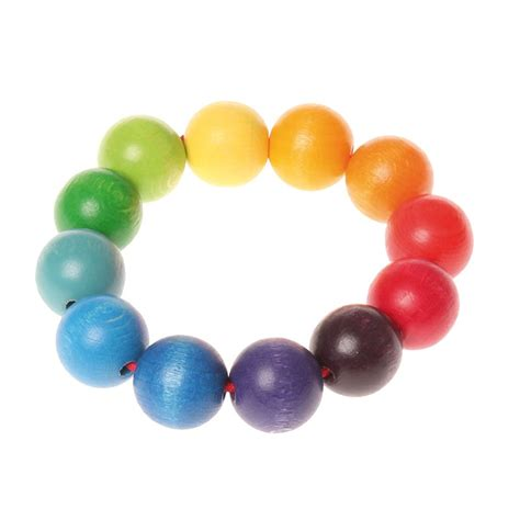 bead toys grimm s grasping bead ring
