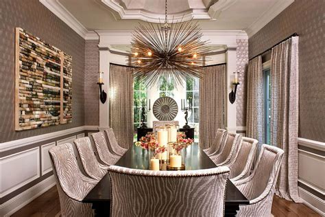 inspired   dining room projects  jeff andrews