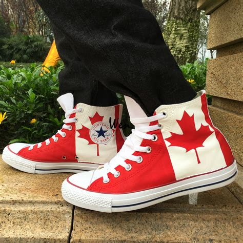 Handmade Shoes Canada - canada flag vintage flag for sale only 2 left at 65