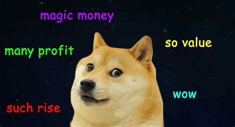 Dogecoin Meme - these are the 12 cryptocurrencies fintech experts say will