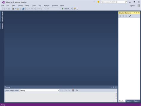 tutorialspoint windows wpf environment setup