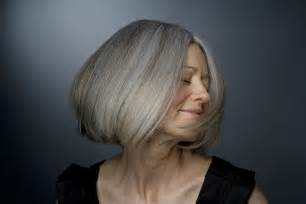 what is best hair for wirey gray hair going gray why i finally stopped coloring my hair huffpost