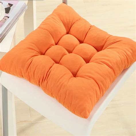 soft sofa cushions soft square cotton seat cushion home garden outdoor chair