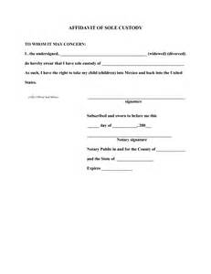 Visitation Agreement Letter Printable Agreement Sles Best Photos Of Sle Letter Giving Temporary Custody Similiar