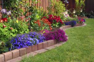 Backyards For Dogs by 25 Magical Flower Bed Ideas And Designs