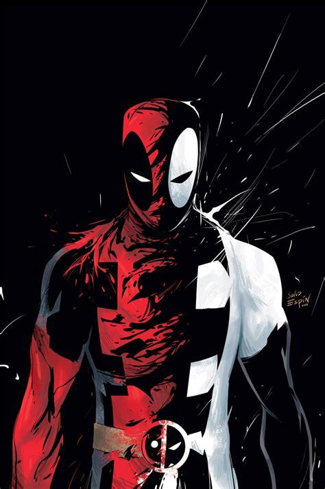 new deadpool secret shared origin of deadpool venom to be revealed in