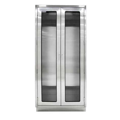 stainless steel storage cabinet heartland