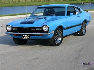1970 ford maverick black image 264