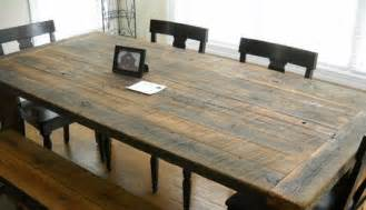 How To Make Dining Table The Of A Dining Table Lines From The Vine