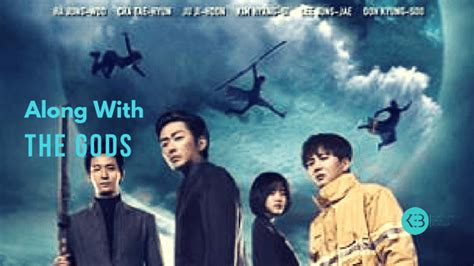 along with the gods nonton review film along with the gods kumpulan emak blogger