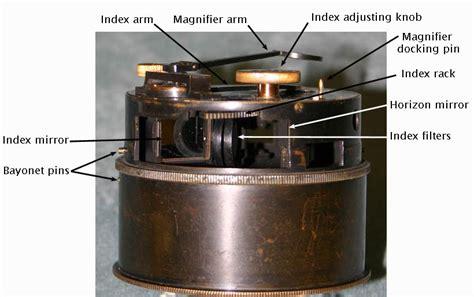 sextant box box sextant
