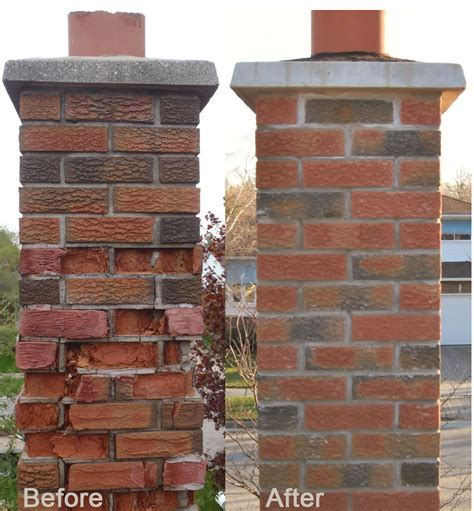 Chimney And Fireplace Repair aaa chimney repair l masonry repairs chimney brick