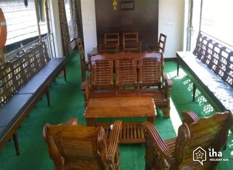 kollam boat house bed and breakfast in kollam ready to sail iha 7136