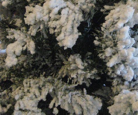 tree flocking kit bonding flock 5 lbs of flock you