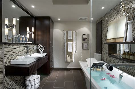 candice bathroom design hgtv design with candice takes on modern bathroom design abode