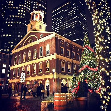 christmas tree boston quincy market 188 best new states maine new hshire vermont massachusetts