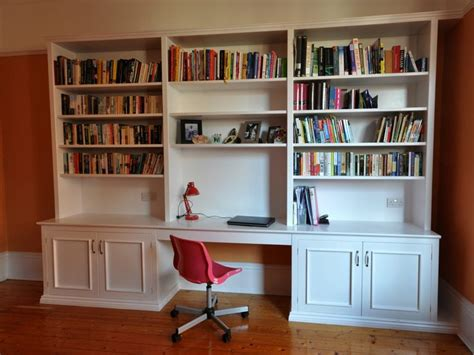 41 Best Built Ins Images On Pinterest Built In Desk And Bookshelves