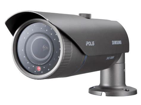 Kamera Motion Samsung ir led samsung sno 6084r ip hd bullet kamera ip kamera g 252 venlik sistemleri
